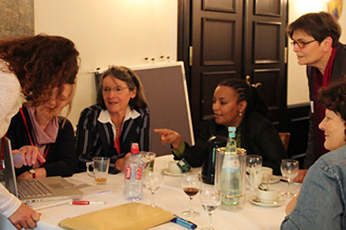 CHANCE: Chamber and Advisory Network and Cooperation for Women Entrepreneurs