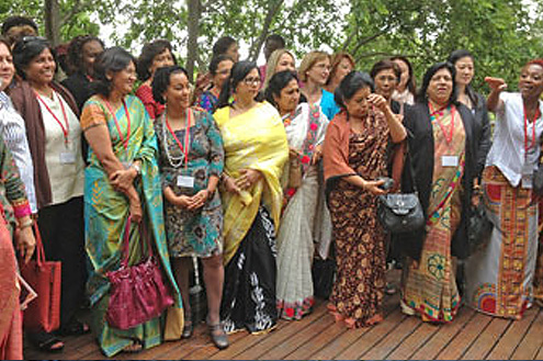 The value of networking for Women's Business Associations, Pretoria, Südafrika